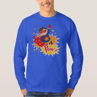 Little Superhero T-Shirt