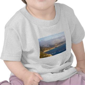 Little Sur River Big Sur California T-shirts