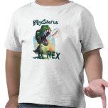 Little T Rex Painted