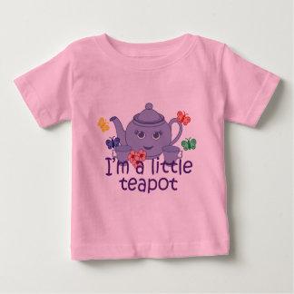 Little Teapot Baby T-Shirt