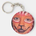little tiger keychains