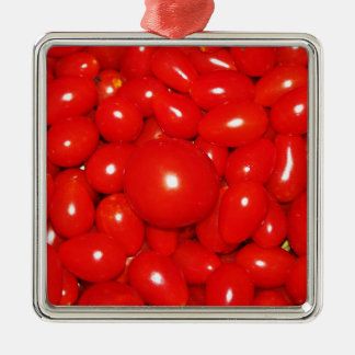Little Tomatoes Christmas Ornament