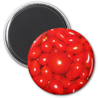 Little Tomatoes Magnet