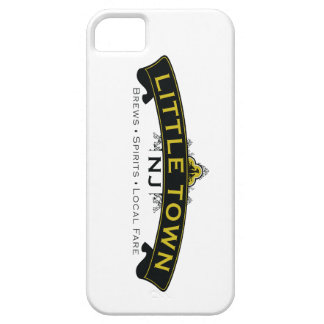Little Town NJ Case-Mate iPhone 5 Phone Case iPhone 5 Cases