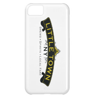 Little Town NY Case-Mate iPhone 5 Phone Case iPhone 5C Case