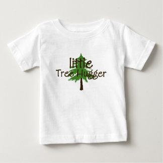 Little Tree Hugger Baby T-Shirt