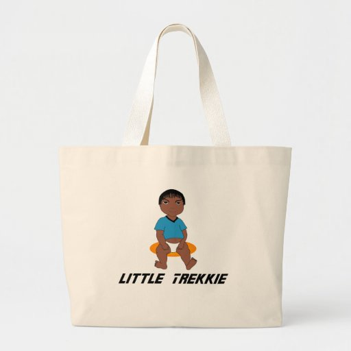 Little Trekkie Diaper Bag