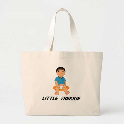 Little Trekkie Diaper Bag Tan Skin