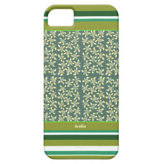 little turtles, patterns iPhone 5 covers