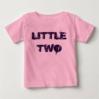 LITTLE TWO Kids SISTER  T-shirt