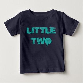 LITTLE TWO Kids T-shirt
