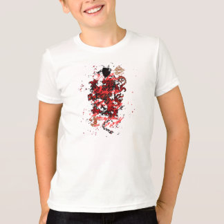 Little Urban Badass T-Shirt