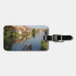 Little Venice in Bamberg Luggage Tag