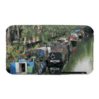 Little Venice in London, England Case-Mate iPhone 3 Cases