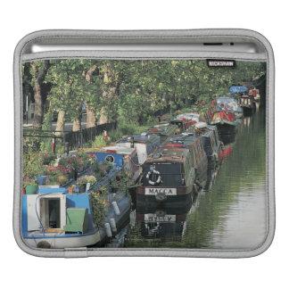 Little Venice in London, England iPad Sleeve