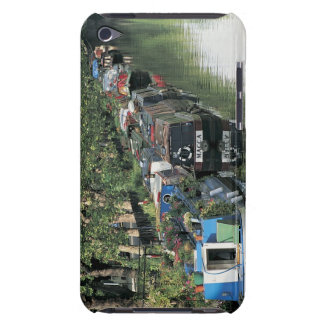 Little Venice in London, England iPod Touch Case