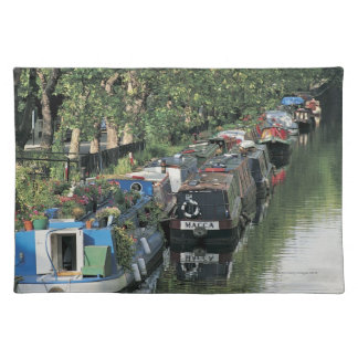 Little Venice in London, England Placemat