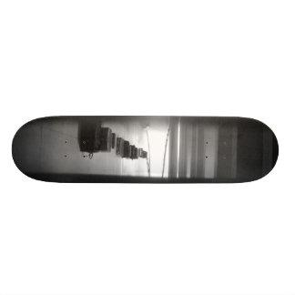little view skate board decks