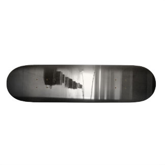 little view skateboard decks