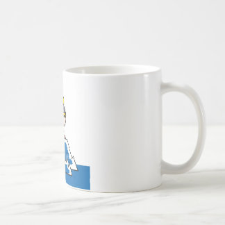 Little Viking Boy Coffee Mug