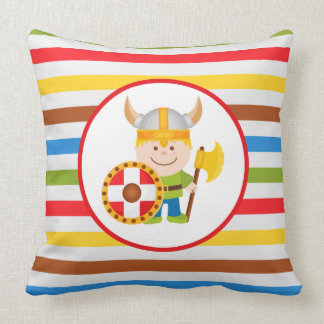 Little Viking Cushion