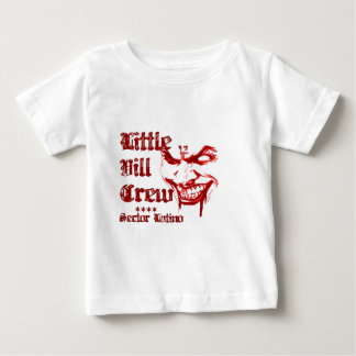 Little Villains Crew Tees