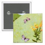 Little Vintage Butterflies Pins