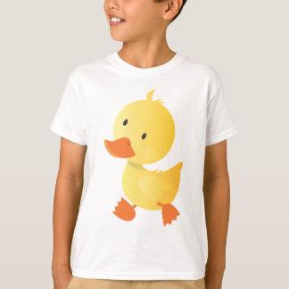 Little Walking Duck T-Shirt