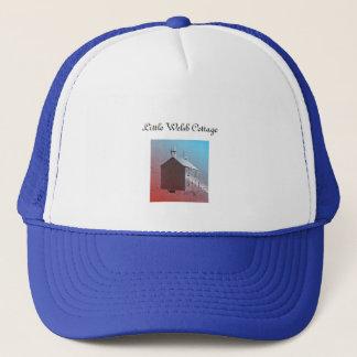 Little Welsh Cottage Cap