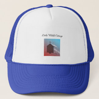 Little Welsh Cottage Trucker Hat