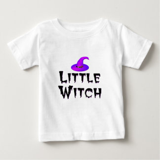 Little Witch Baby T-Shirt