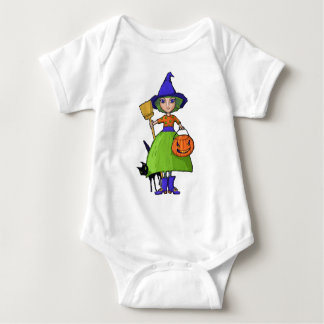 Little Witch Infant T-shirt