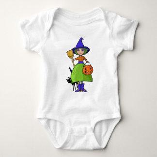 Little Witch Infant T-shirt