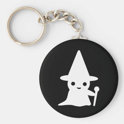 Little Wizard Keychain