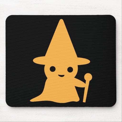 Little Wizard Mousepad