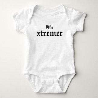 little, xtremer baby bodysuit