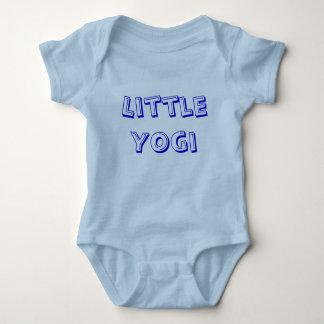 Little Yogi - Baby Yoga Clothes Tshirts