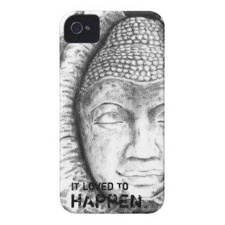 Little Zen Companion Iphone4/4s Case iPhone 4 Case