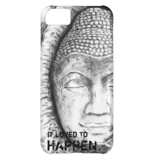 Little Zen Companion Iphone4 Case Case For iPhone 5C