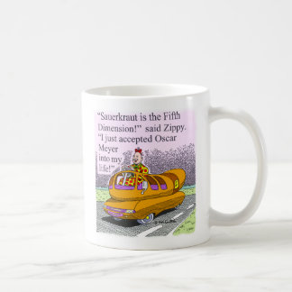 Little Zippy #1 mug