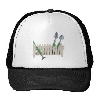 LittleGarden042310 Trucker Hat