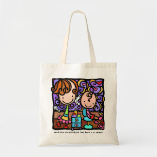 LittleGirlie plays Hair Salon TOTE