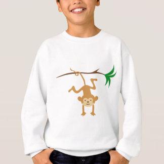 LittleMonkey4 Sweatshirt