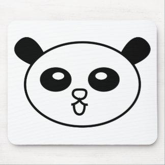 LittlePandaP6 Mousepads