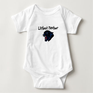 LIttlest Panther Baby Bodysuit