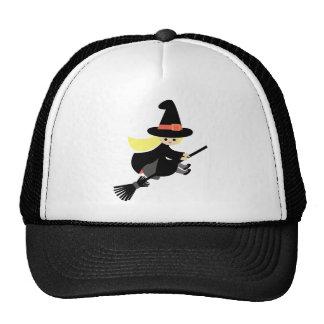 LittleWitchAFP1 Trucker Hat