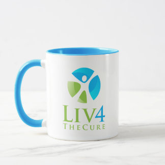 Liv4TheCure Mug