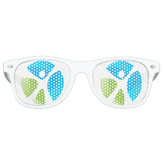 Liv4TheCure Retro Party Shades