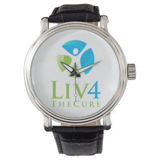 Liv4TheCure Watch II