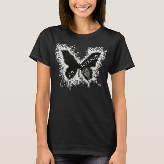 LIV WIKKID music T-Shirt